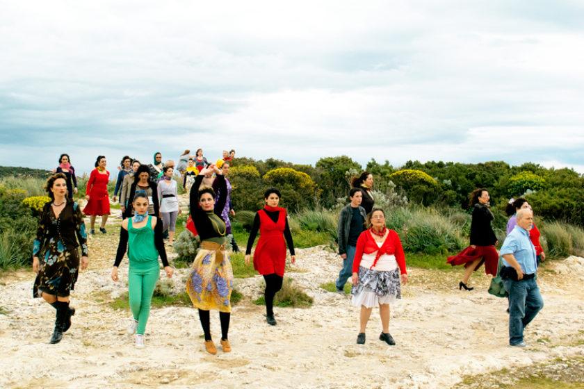 Marinella Senatore, The School of Narrative Dance: Little Chaos #5 (2013)
