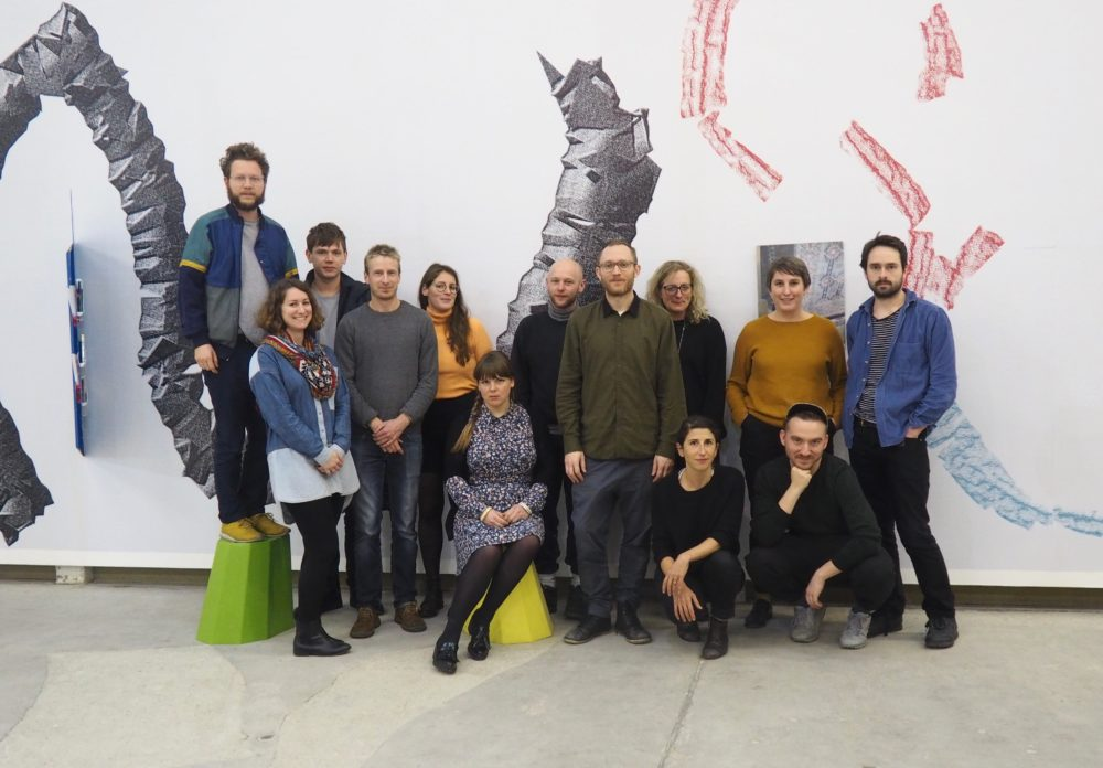 The Syllabus 2015-16, photograph courtesy Eastside Projects