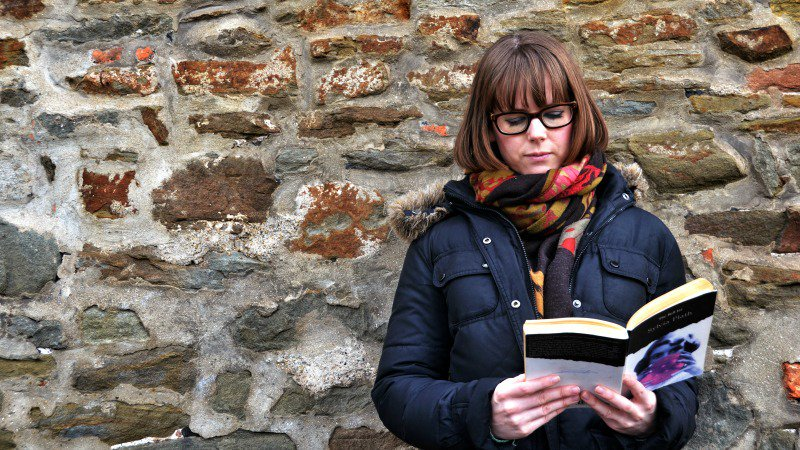 Sian Norris Writer in Residence Spike Island