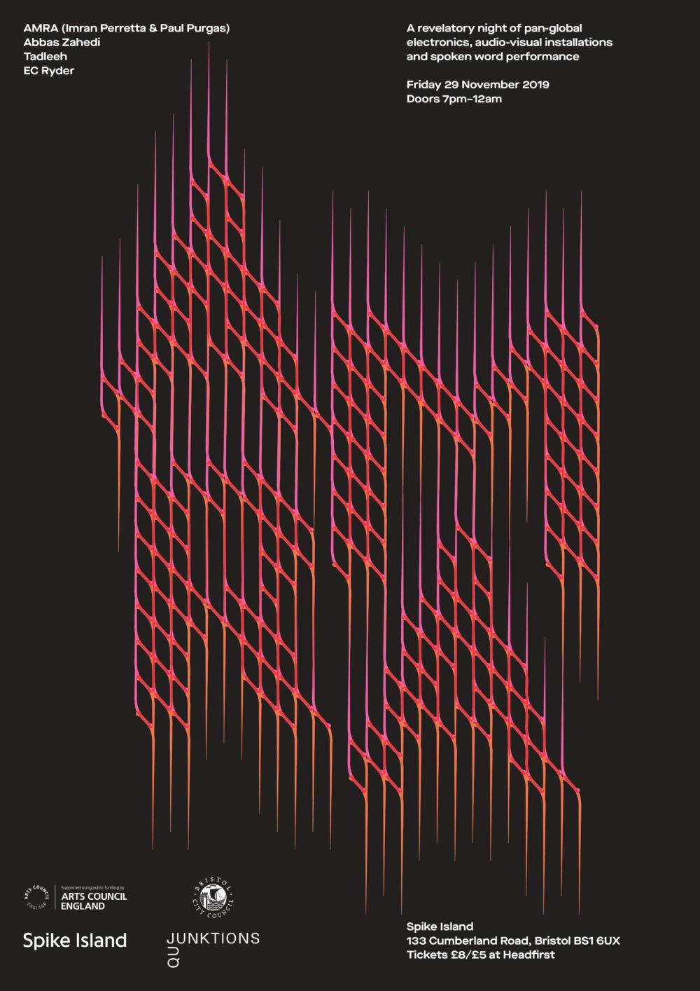 AMRA Poster