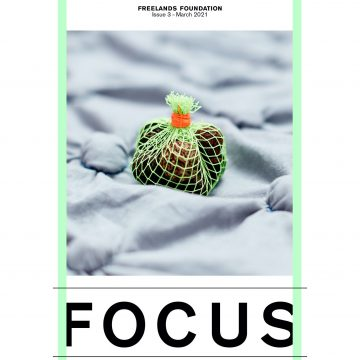Image of the cover of the magazine FOCUS