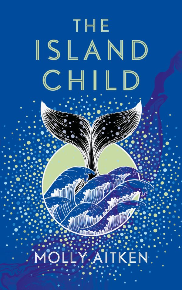 The Island Child Book Cover