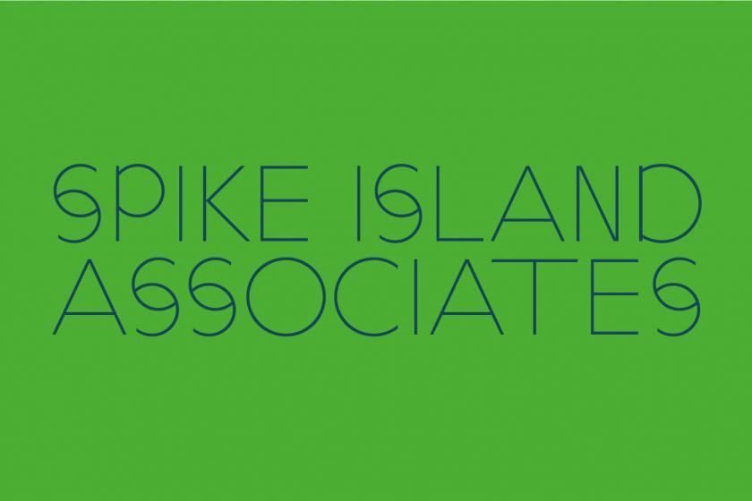 Spike Island Associates logo